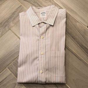 Brooks Brothers Extra Slim Fit shirt